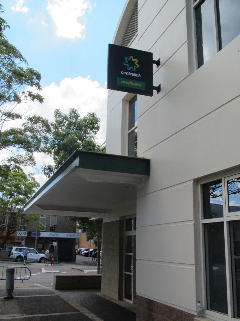 centrelink-building-after-painting-maintenance-photo
